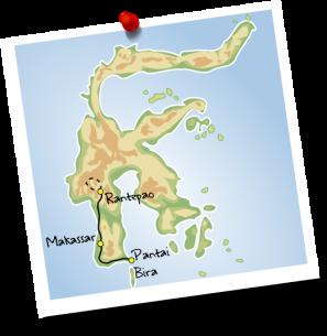 sulawesie_map